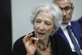 E' morta Luciana Alpi, mamma della giornalista Tg3 uccisa 24 ...