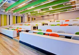 School Design Educational Spaces Classroom Interior InTerioR Delectable Universities With Interior Design Programs