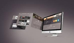 Дипломная работа Разработка сайта для строительной компании ННКИ Обычно заказы связанные с разработкой сайтов выполняются профессиональными студиями веб дизайна но последние несколько лет многие технологии для
