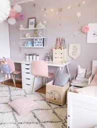 Pretty Girl Room Designs A Scandinavian Style Shared Girls Room By Girl Bedroom
