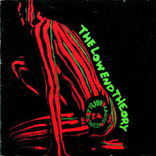A <b>Tribe Called Quest</b> - The <b>Low</b> End Theory | Releases | Discogs