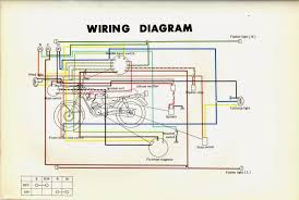 restoration yamaha ls rebuilding yamaha chassis wiring diagram yamaha 100 ls3 1972