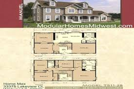 3 story home floor plans 2 open plan two craftsman full size