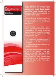 Sustainable energy resource handbook volume 2 by Alive2Green - issuu
