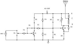 fm transmitter circuit diagram & project kits Wiring Schematic Diagram 200m Fm Transmitter Simple Circuit 1 watt fm transmitter this is simple 1 watt fm transmitter circuit this circuit will be able to cover 1 2 km range with a single pole antenna of 20 feet!