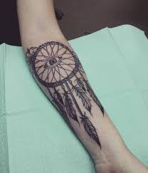 Mens Dream Catcher Tattoo 100 Dreamcatcher Tattoos For Men And Women 100 Page 100 Of 100 28