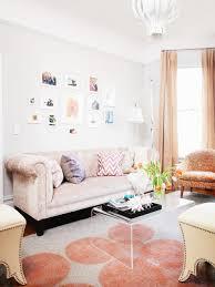 Orange Color Living Room Designs Rooms Viewer Hgtv