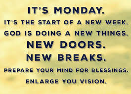 Inspirational Monday Messages And Quotes WishesMsg Delectable Monday Quotes