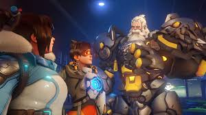 Double click on model or scroll anywhere or pinch (touch). Overwatch 2 Release Date Isn T Coming For A While According To Blizzard Windows Central