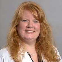 Ashley Escue, MD - Le Bonheur Children's Hospital