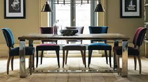 halo plum dining table. bonneville medium dining table \u0026 six chairs rrp £3,853 halo plum