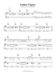 careless whisper tenor sax sheet music father figure sheet music direct