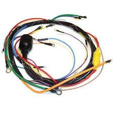 evinrude internal wiring harness com evinrude johnson 413 2025 round plug internal engine harness cdi electronics