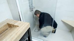 How Much Does A Shower Remodel Cost Angies List