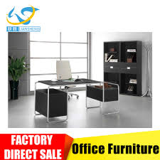 cheap office tables. Ekonomi Murah Office Furniture Meja Kantor Desain Depan Manajer - Buy Product On Alibaba.com Cheap Tables