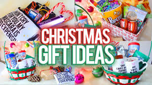 CHRISTMAS GIFT IDEAS  YouTubeGift Idea Christmas