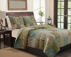 Paisley Bedroom Greenland Home Bedding Sale Ease Bedding With Style