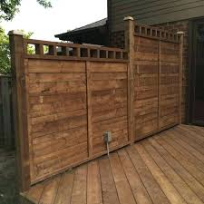 deck privacy wall best walls ideas on patio wallpapers small deck privacy wall ideas decks patio