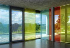 unique modern window treatments. Interesting Modern Small Space Window Treatment Tips Throughout Unique Modern Treatments _