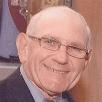BERNARD HARWOOD Obituary - Visitation & Funeral Information