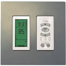 nuheat home thermostat.  Thermostat Nuheat HARMONY Programmable Thermostat To Home S