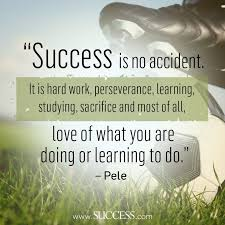 success is no accident it is hard work perseverance learning success is no accident it is hard work perseverance learning studying