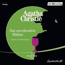 Das unvollendete Bildnis Audiobook | Agatha Christie, Wolf-Dietrich Fruck |  Audible.com.au