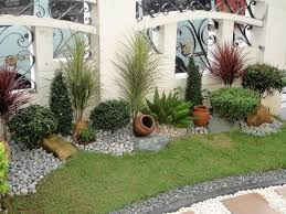 Small Picture Small Garden Landscaping Ideas Home Design