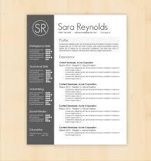 Resume Layout Enchanting Resume Layout Design Inspiration Documentation 39