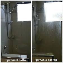 get soap s off glass shower doors how to get soap s off glass shower doors