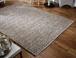rugs curtains 8 ft x 10 grey flat weave wool rug for