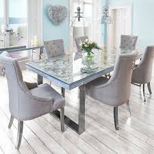 grey extending dining table and chairs awesome article with dining tables and 6 chairs
