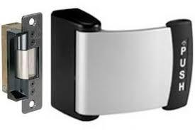 commercial door hardware. Electric Strike, Latches And Paddle Handles Commercial Door Hardware