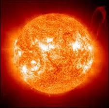 Астрономия детям Наше солнце