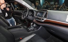 2014 Toyota Highlander First Look - Truck Trend