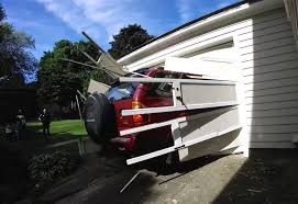 garage door guysOopsI destroyed my garage door  Garage Door Guys