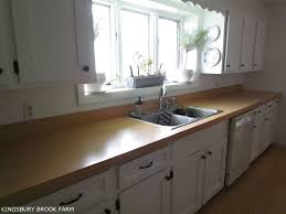 wood laminate kitchen countertops. How To Make Laminate Countertops Look Like Wood Kitchen D