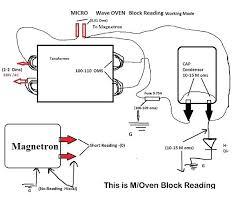 how to repair microwave thealert info Microwave Transformer Schematics at Panasonic Microwave Schematics