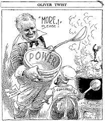 political cartoon fdr franklin d roosevelt new deal
