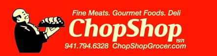 home the chop shop