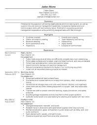 Good Resume Cool 40good Resume Vs Bad Resume Proposal Letter