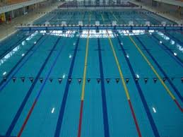 olympic swimming pool background. Several Olympic Swimming Pool Background I