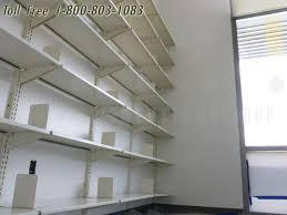 wall mounted shelving without stanchions wall mounted shelving without stanchions