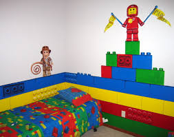 Real Life Lego House 177 Best Lego Home Decor Images On Pinterest Lego Bedroom Lego