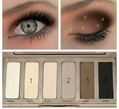 12 easy ideas for prom makeup for hazel eyes