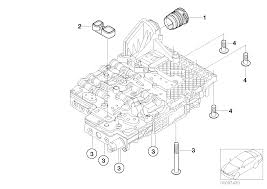 Ga6hp26z mechatronik mounting parts bmw e66 sedan 47781 24 1014 24 1014 m54 engine diagram m54 engine diagram