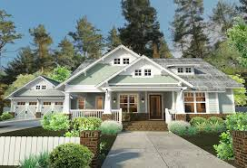 european farmhouse craftsman new plan wg 3 bedroom house plan with swing porch