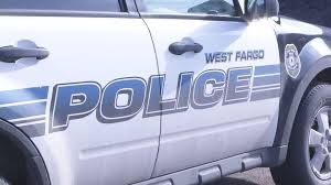 west fargo nd a west fargo officer s personal vehicle was shot up late tuesday night