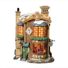Department 56 City Lights Christmas Trimmings