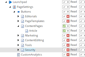 Create Content Pages From Launchpad in Sitecore 8 - JocksToTheCore